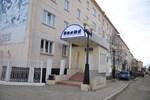 Гостиница Вилюй