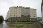 Гостиница Заполярная Столица