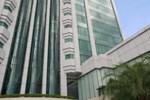 Отель Pan Pacific Manila