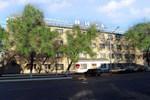 Гостиница Нива