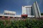 Гостиница Конгресс-центр Рубин