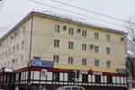 Гостиница Сура