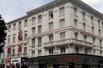 Отель Leonardo Hotel Antwerpen (ex Florida)