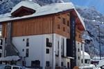 Отель Hotel Dufour