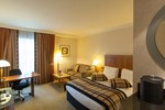 Отель Crowne Plaza Brussels Airport