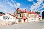 Гостиница Изборск