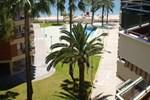 Апартаменты Sol De España
