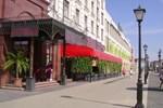 Гостиница Регина на Петербургской