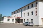 Гостиница Регина в Болгаре
