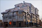 Апартаменты Azimut Иркутск