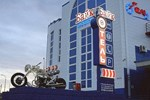Байк-Отель
