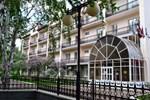 Гостиница Башкортостан