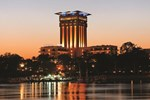 Отель Moevenpick Resort Aswan