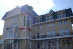 Гостиница Игман