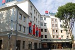Гостиница Ибис Ярославль