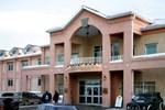 Гостиница Cronwell Inn Бизнес-центр