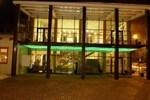 Гостиница Верхний Бор