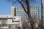 Гостиница Юность