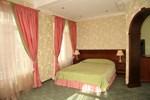 Гостиница Баунти Бутик-Отель