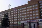 Гостиница Подмосковье-Подольск