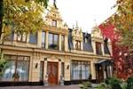 Гостиница Шенонсо