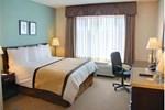 Отель Hawthorn Suites Reno