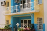 Гостиница Ахтуба Санаторий