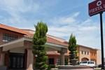 Отель Fiesta Inn Saltillo