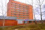 Гостиница Усть-Илим