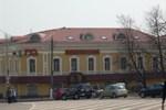 Гостиница Постоялый Двор Русь