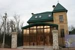 Гостиница Серебряный Бор