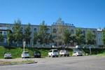 Гостиница Ванино