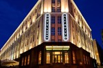 Гостиница Алфавито