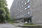 Общежитие 11 Львовской политехники