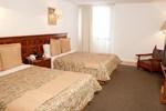 Отель Hotel De Mendoza