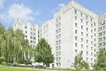 Общежитие 3 Унивеситета физической культуры