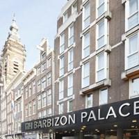NH Barbizon Palace