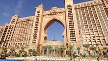 Atlantis The Palm, Dubai
