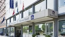 Best Western Mercur Hotel