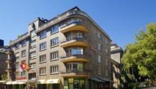 Sheraton Neues Schloss Hotel
