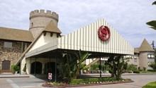Anaheim Majestic Garden Hotel (formerly Sheraton)