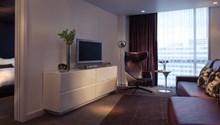 Donovan House - Kimpton Hotel