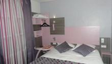 Comfort Hotel Paris Nation