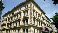Radisson BLU Palais Hotel, Vienna