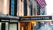Affinia Manhattan