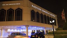 Radisson Blu Edwardian, Heathrow