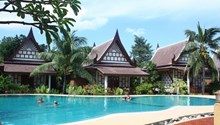 Thai Ayodhya Villa and Spa