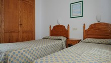 Apartamentos Blue Star