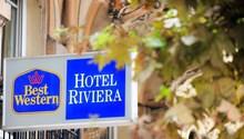 Best Western Riviera by Happyculture