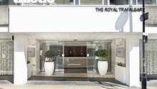 The Royal Trafalgar by Thistle